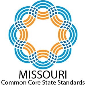 missouri standards Common Core Standards Missouri